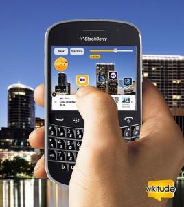 sonnerie sonar blackberry