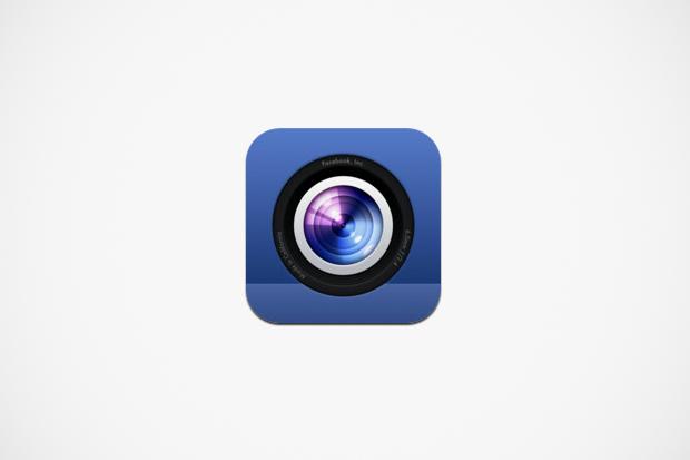Camera for facebook app for blackberry smartphones bbin for Facebook camera