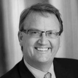 Alec Saunders - Vice President, Developer Relations & Ecosystem Development, BlackBerry