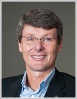Thorsten Heins - President and CEO, BlackBerry
