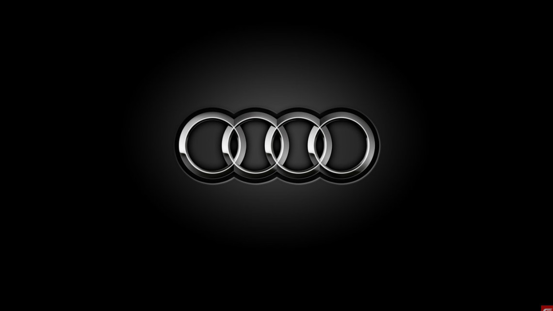 Audi Logo 1