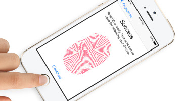 iPhone-TouchID