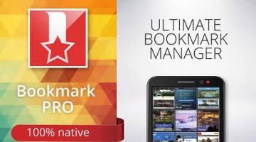 Bookmark pro