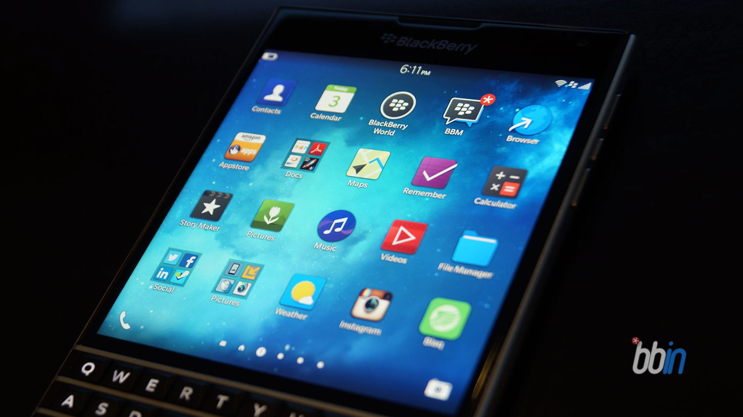 March Giveaway: Grab Your Free Premium Apps From Blackberry World