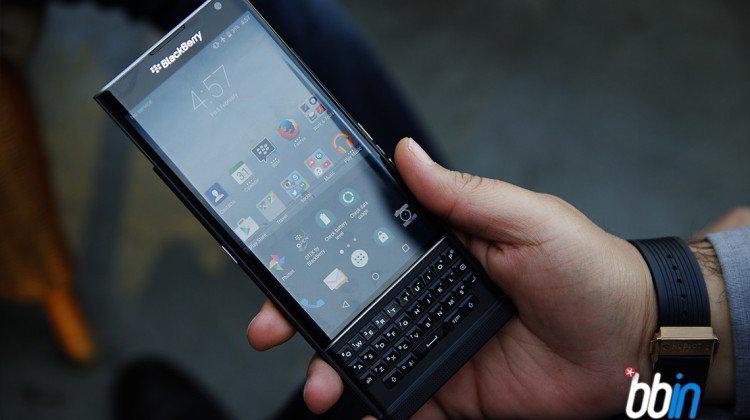 BBin - The Best BlackBerry Blog in India